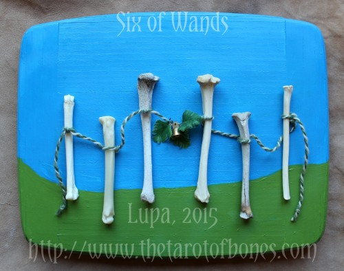 sixwands